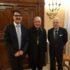 L'UCID incontra il Vicario generale del Papa monsignor Angelo De Donatis