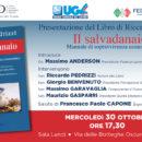 Presentazione libro - Il Salvadanaio - UGL Roma - 30-10-2019