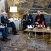 "Incontro Presidente Mattarella • <a style=""font-size:0.8em;"" href=""http://www.flickr.com/photos/39729938@N04/45581016082/"" target=""_blank"">View on Flickr</a>"