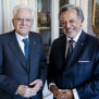 "Il Presidente Mattarella con il Presidente Ghidella • <a style=""font-size:0.8em;"" href=""http://www.flickr.com/photos/39729938@N04/31759261818/"" target=""_blank"">View on Flickr</a>"