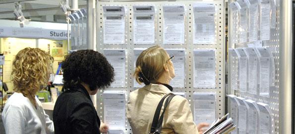 Nota sul mercato del lavoro