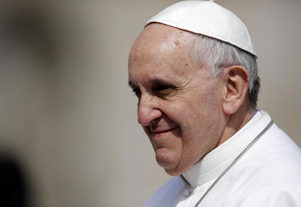 Visita di Papa Francesco in Calabria