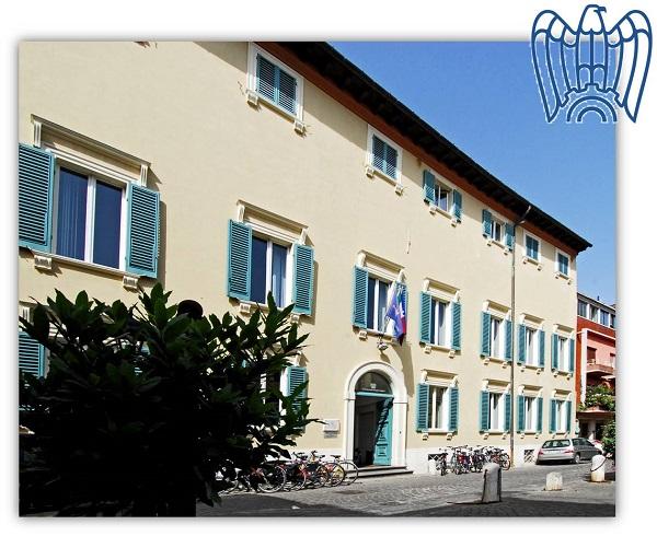 Apertura della Sezione di Pesaro-Urbino