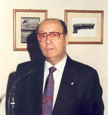 La scomparsa del Cavaliere del Lavoro Giuseppe Gioia