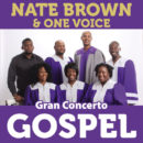 Gran concerto gospel Duomo 26 dicembre 2018
