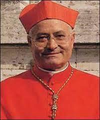 Omelia di S.E.il Cardinale Salvatore De Giorgi alla S.Messa conclusiva del Convegno Nazionale