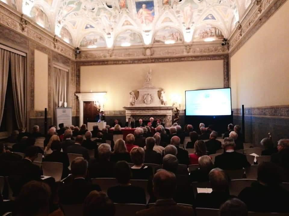 Comitato Tecnico Scientifico – Incontro di Genova