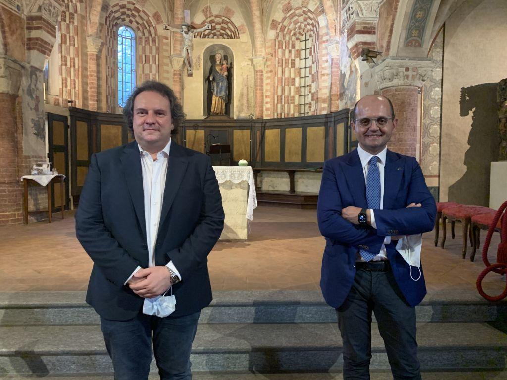 Simone Solaro nuovo Presidente UCID Sezione di Cuneo