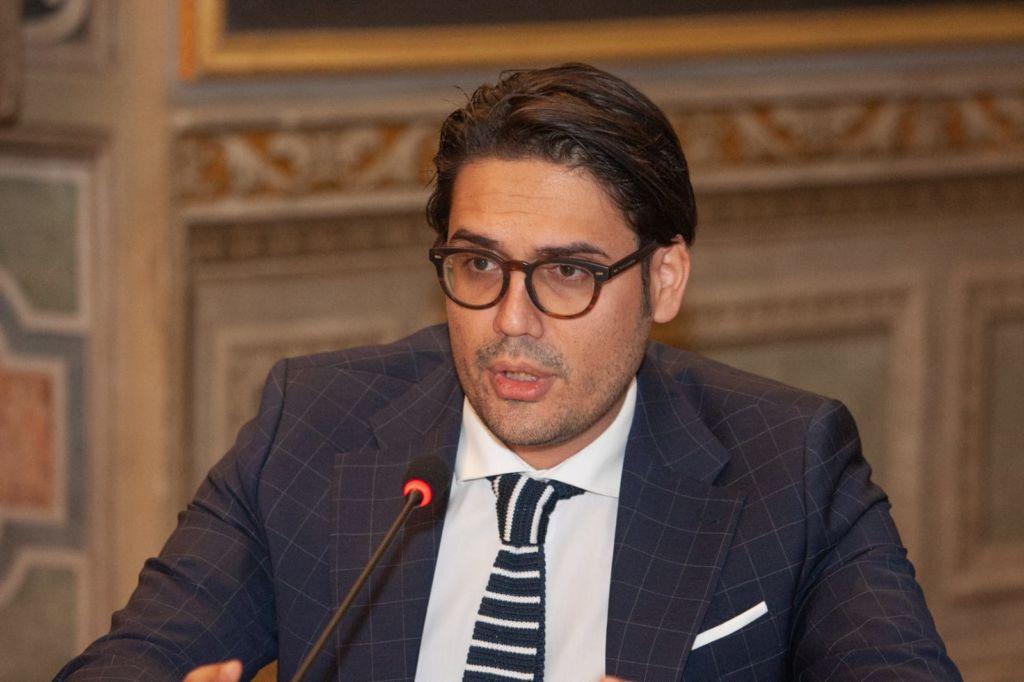 """Intervista a Benedetto Delle Site-""""Ecco cosa facciamo noi dell'UCID"""""""