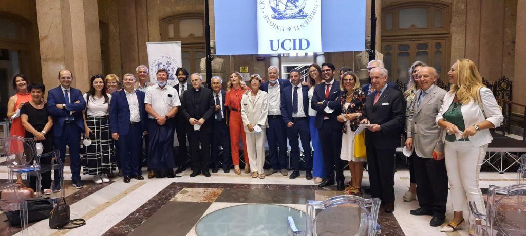 Assemblea Generale dei soci – Napoli 2 luglio 2021
