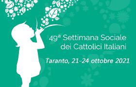 49ª Settimana sociale della CEIIntervista a Giuseppe Fischetti Presidente UCID Taranto e Commissione UCID Economia e capitale umano