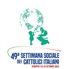 UCID Nazionale 49°Settimana Sociale di Taranto 21/24 ottobre 2021